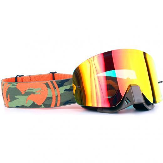 439a0d3f3 Óculos Dragon NFX Camo - MX Parts