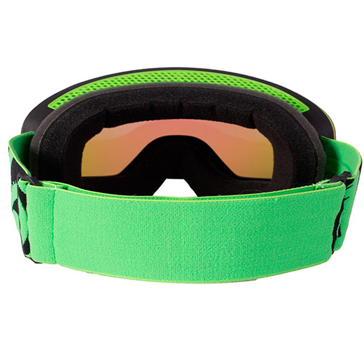 f937f3e96 Óculos Dragon NFX Green Split - MX Parts