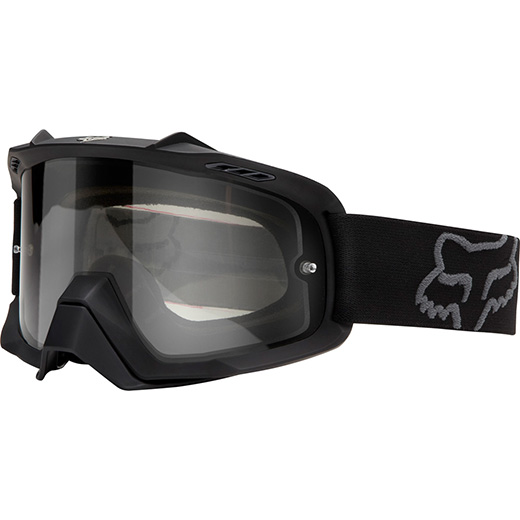 �culos Fox Air SPC Enduro Matte Black