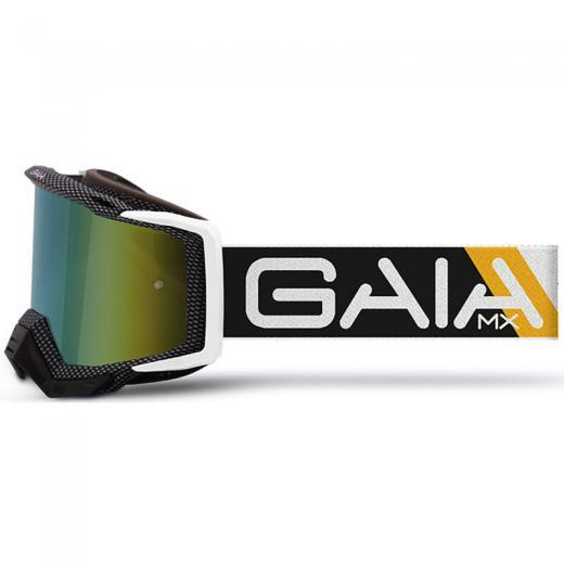 �culos Gaia Mx Pro Dark Orange