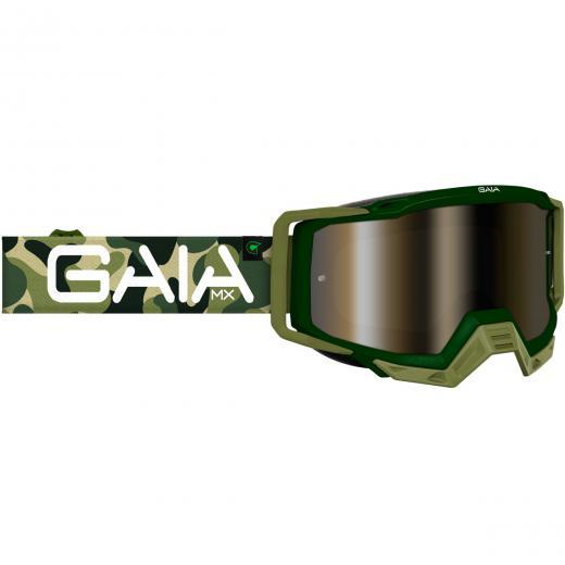 �culos Gaia Mx Pr� Army