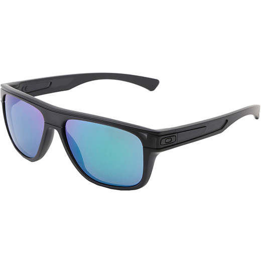 �culos de Sol Oakley Breadbox Preto Fosco