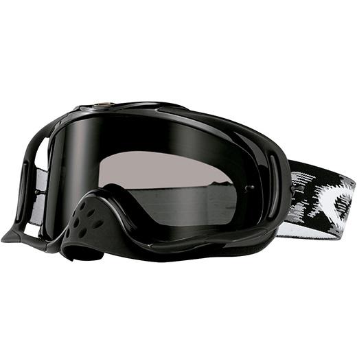 �culos Oakley Crowbar MX Jet Black Speed