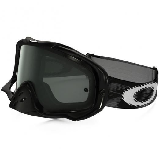�culos Oakley Crowbar MX Jet Black Speed