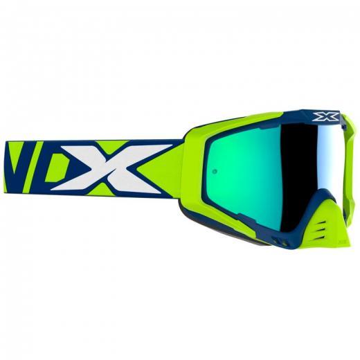�culos X-Brand EKS-S Premium Amarelo/Azul
