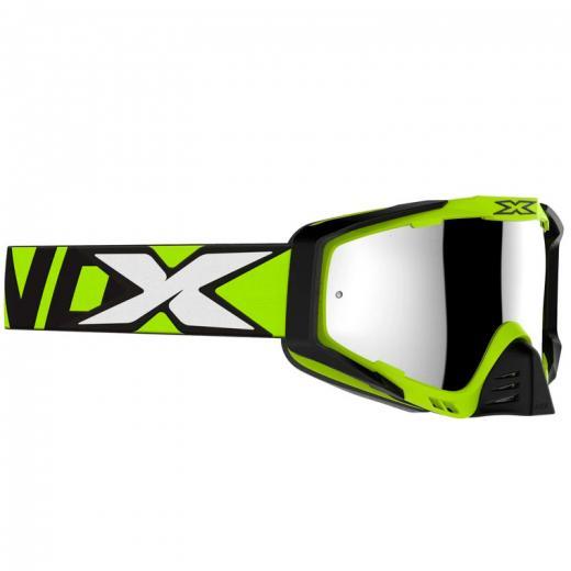 �culos X-Brand EKS-S Premium Amarelo/Preto