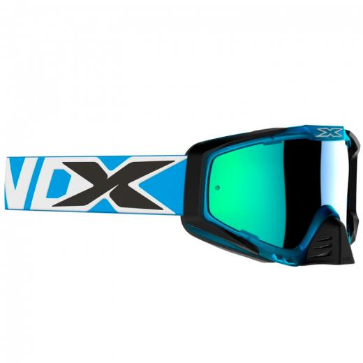�culos X-Brand EKS-S Premium Azul