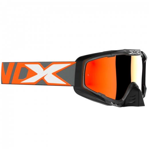�culos X-Brand EKS-S Premium Laranja