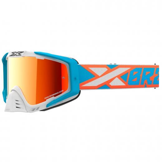 �culos X-Brand S-Series Branco/Azul
