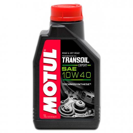 �leo Motul Transoil 10W40 para Transmiss�o