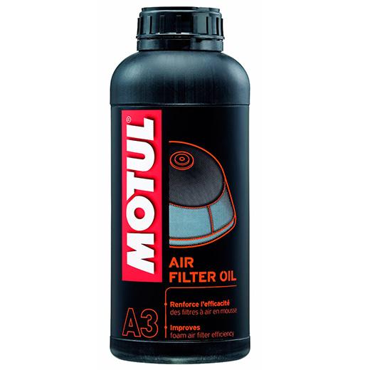 �leo Motul A3 para Filtro de ar