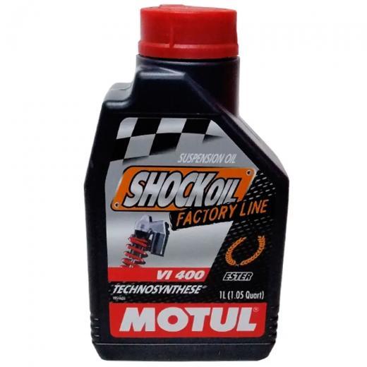 �leo Motul Suspens�o Traseira Shock Oil - Factory Line