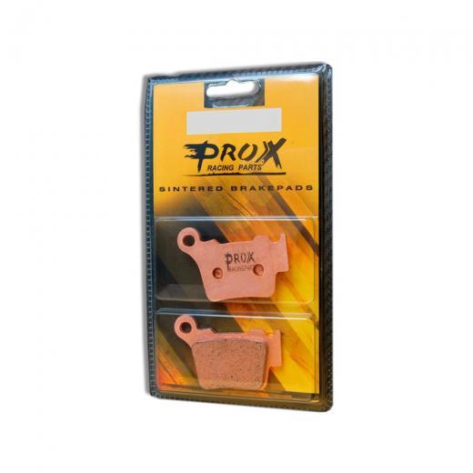 Pastilha de Freio Dianteiro Pro-X Suzuki