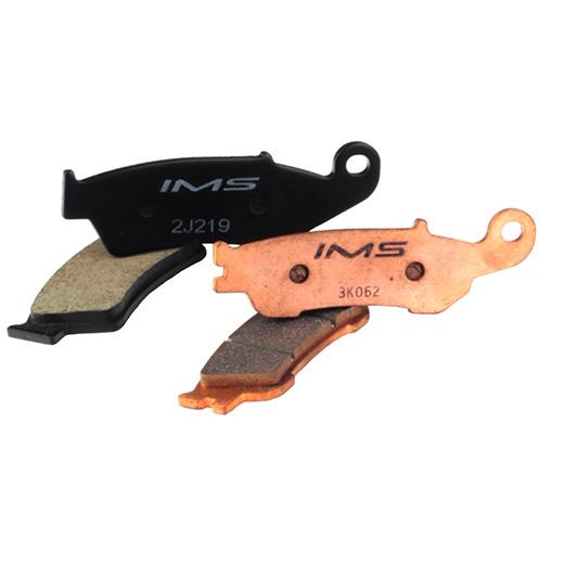 Pastilha de Freio Traseiro IMS KTM65 / KTM 85 SX