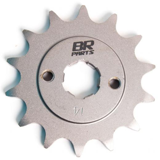 Pinh�o BR Parts CRF 230 07/14