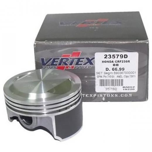 Pist�o Vertex CRF 240cc 07/16