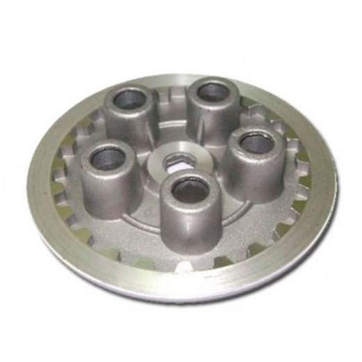 Plat� de Embreagem Pro-X CR125 / KTM 125/150/200