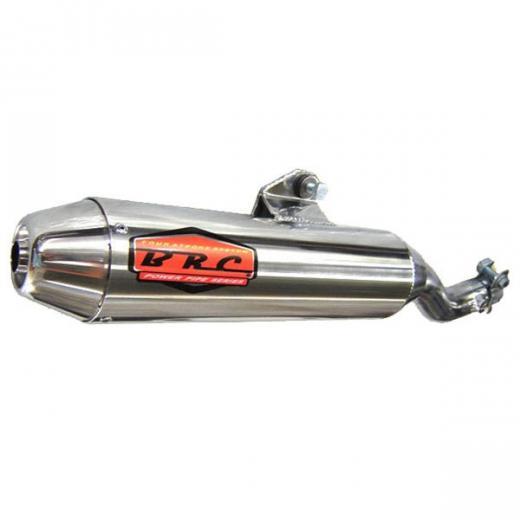 Ponteira BRC Power com Abafador XTZ 250 Lander
