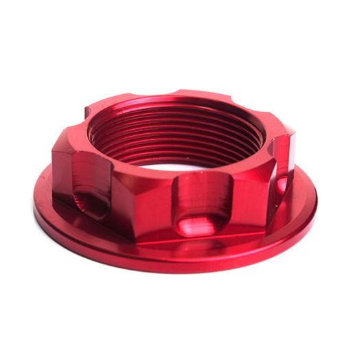 Porca da Coluna de Dire��o BR Parts CRF 250/450 R/X + CR 125/250