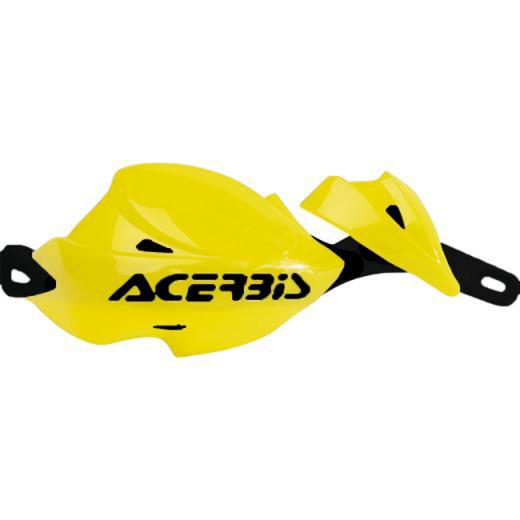Protetor de M�o Acerbis Rally II C/ Adaptador