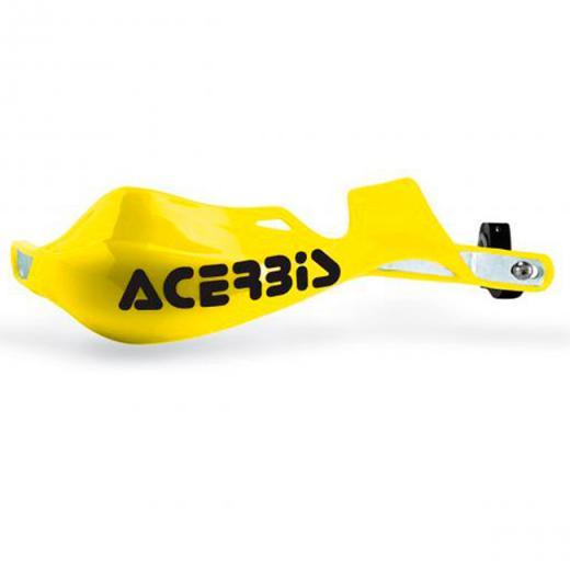 Protetor de M�o Acerbis Rally Pro C/ Adaptador