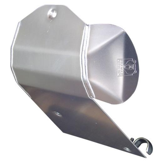 Protetor de Motor Framax CRF 230 - Chapa 2mm