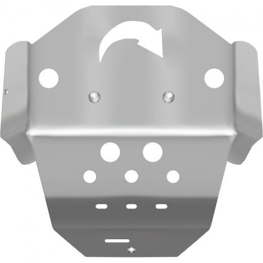 Protetor de Motor Start Racing CRF 250X 05/18 - Alum�nio