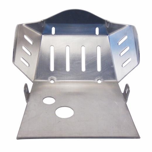 Protetor de Motor Tornado Aluminio Anker