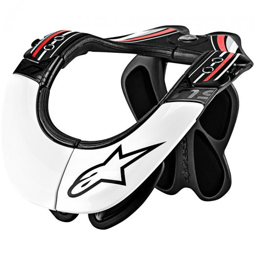 Protetor de Pesco�o Alpinestars Bionic