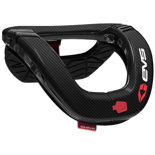 Protetor de Pesco�o EVS R4 Pro Carbon
