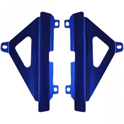 Protetor de Radiador Lateral Start Racing YZF 250 14/16 Anodizado