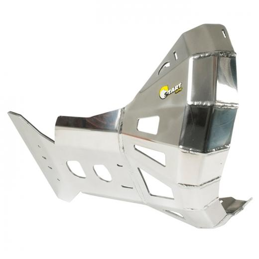 Protetor de Motor/Curva Start Racing KTM/Husqvarna 2T 16/19