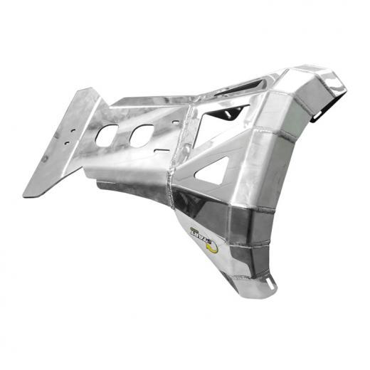 Protetor de Motor/Curva Start Racing KTM/Husqvarna/Husaberg 2T