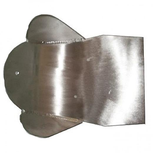 Protetor Motor Pro Tork Aluminio CRF 230