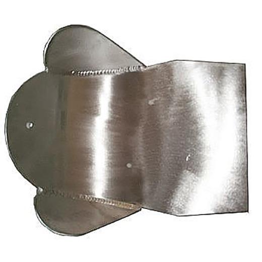 Protetor Motor Pro Tork Tornado Aluminio