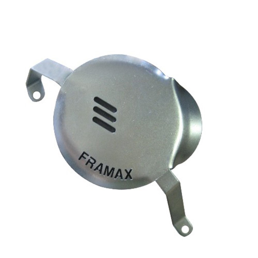 Protetor Tampa da Embreagem FRAMAX CRF 230