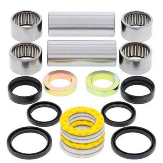 Rolamento da Balan�a BR Parts YZF/WRF 250/426/450 + YZ 125/250