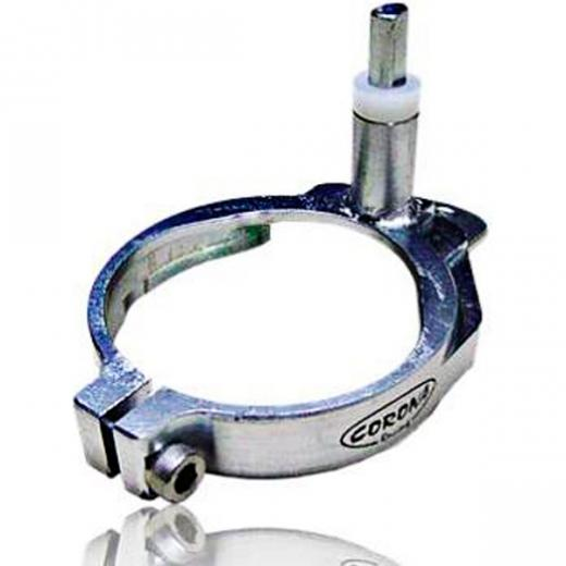 Suporte Amortecedor Inferior de Dire��o Kawasaki Corona KLX 450