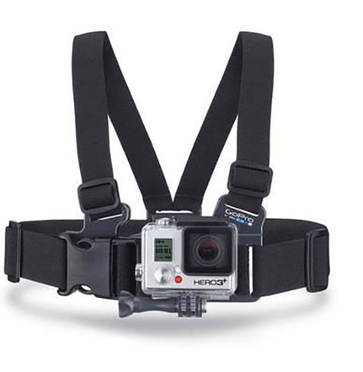 Suporte para Corpo Infantil GoPro