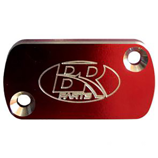 Tampa Reservat�rio Freio Diant Br Parts CRF230