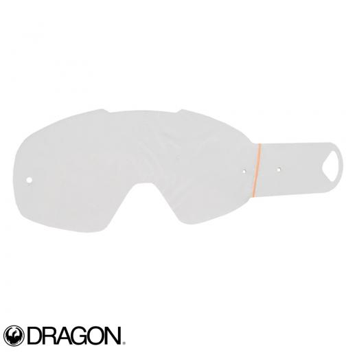 Tear Off Dragon MDX2 - 10 unidades