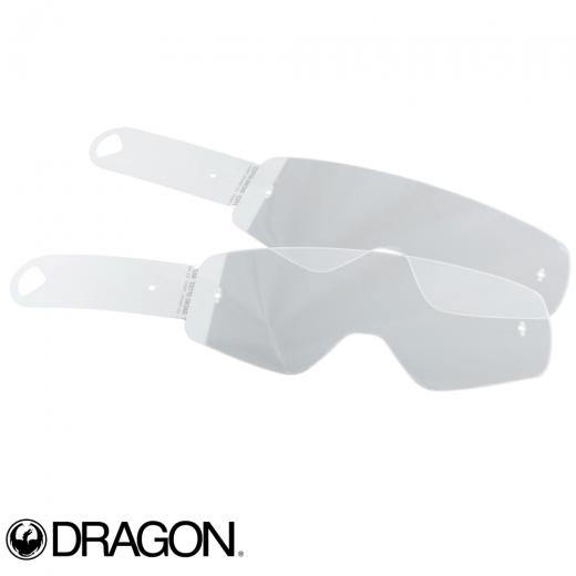 Tear Off Dragon Vendetta Laminado - 28 Unidades
