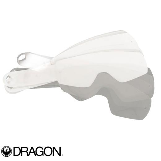 Tear Off Dragon NFXS Laminado - 10 Unidades