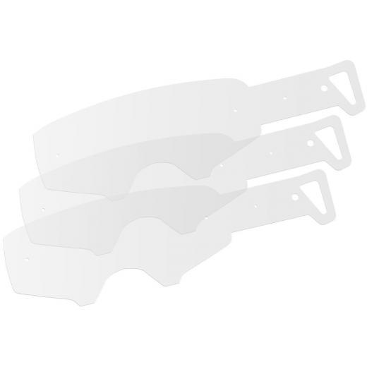 Tear Off Leatt Laminado - 14 Unidades