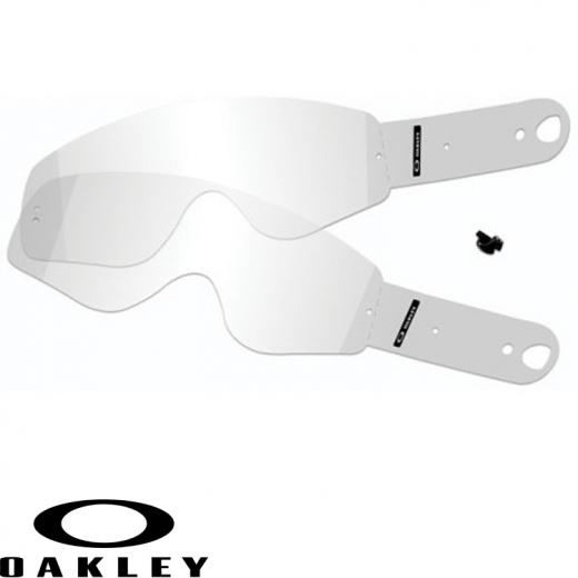 Tear Off Oakley Proven/ Proven OTG Laminado - 14 Unidades