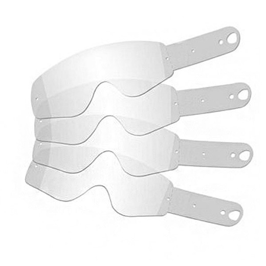Tear off Provisor Oakley Crowbar