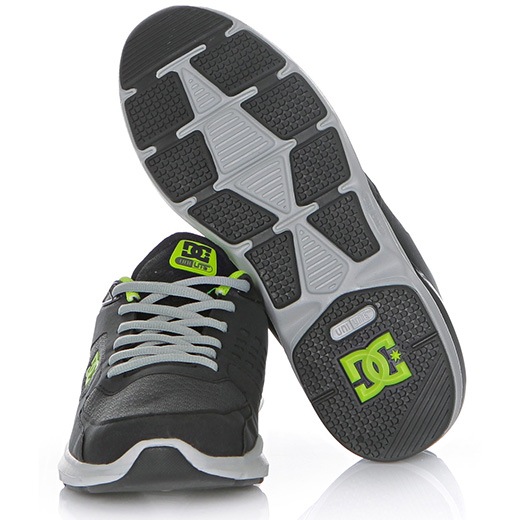 T�nis Dc Shoes Boost