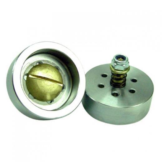 Valvula de Suspens�o Dianteira Anker XR200 / Sahara / XLX350